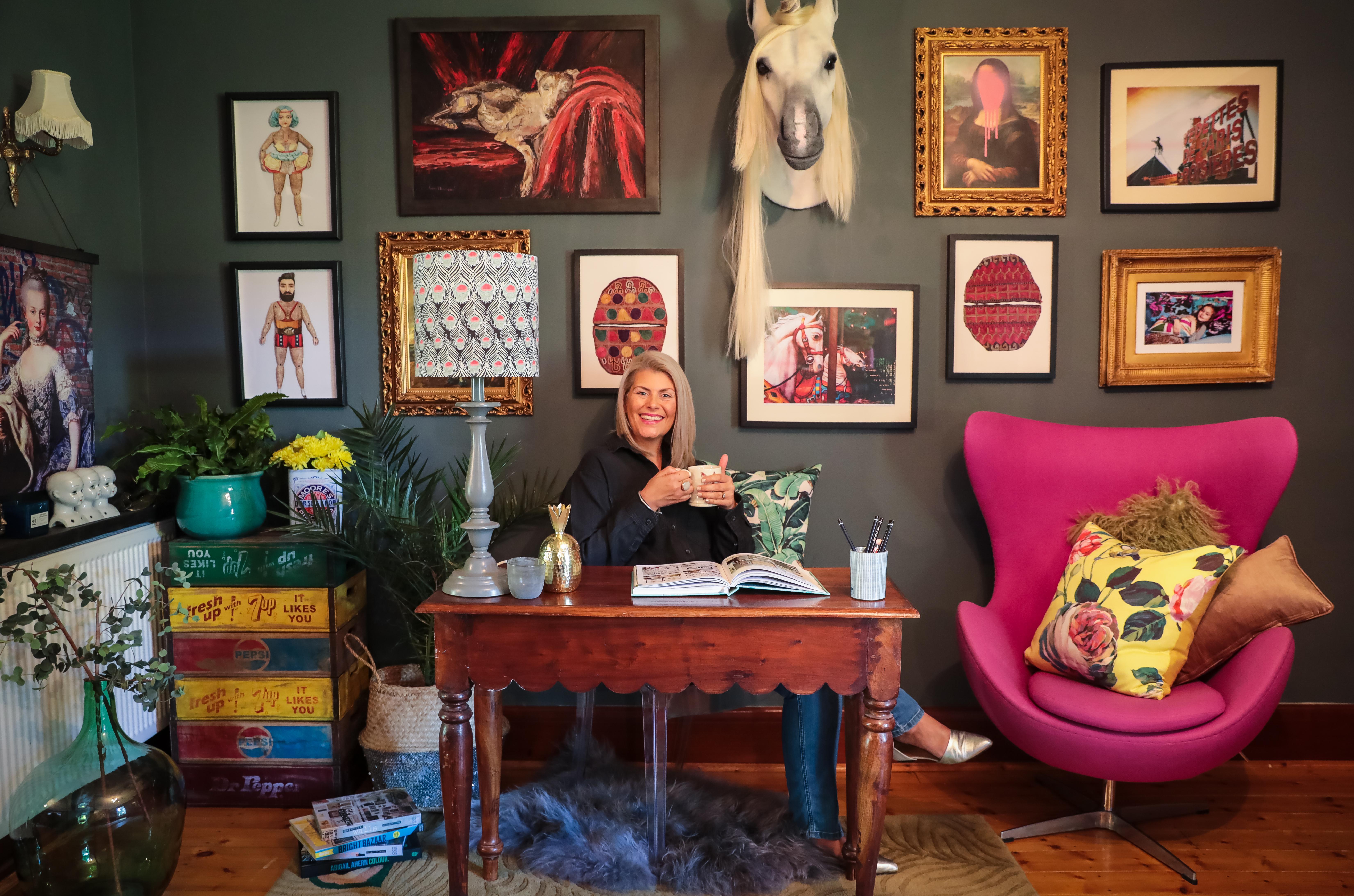 Interior Design & Styling. Anna's Attic
